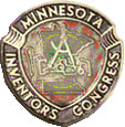 Minnesota Inventors Congress Seal